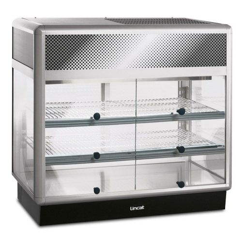 Lincat Seal D6R/100S Rectangular Refrigerated Display
